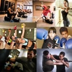 Training Specials